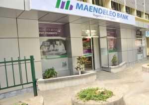 Maendeleo Bank