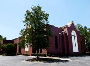 Ap Church