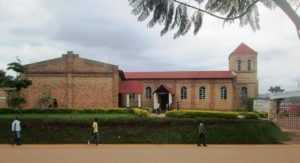 Kigeme Church