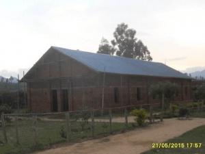 Murehe church