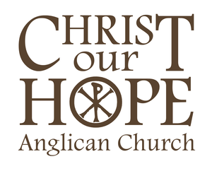 christ our hope